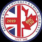 British Home Children 150 Logo.png