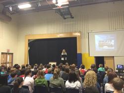 Barrie, Ontario School