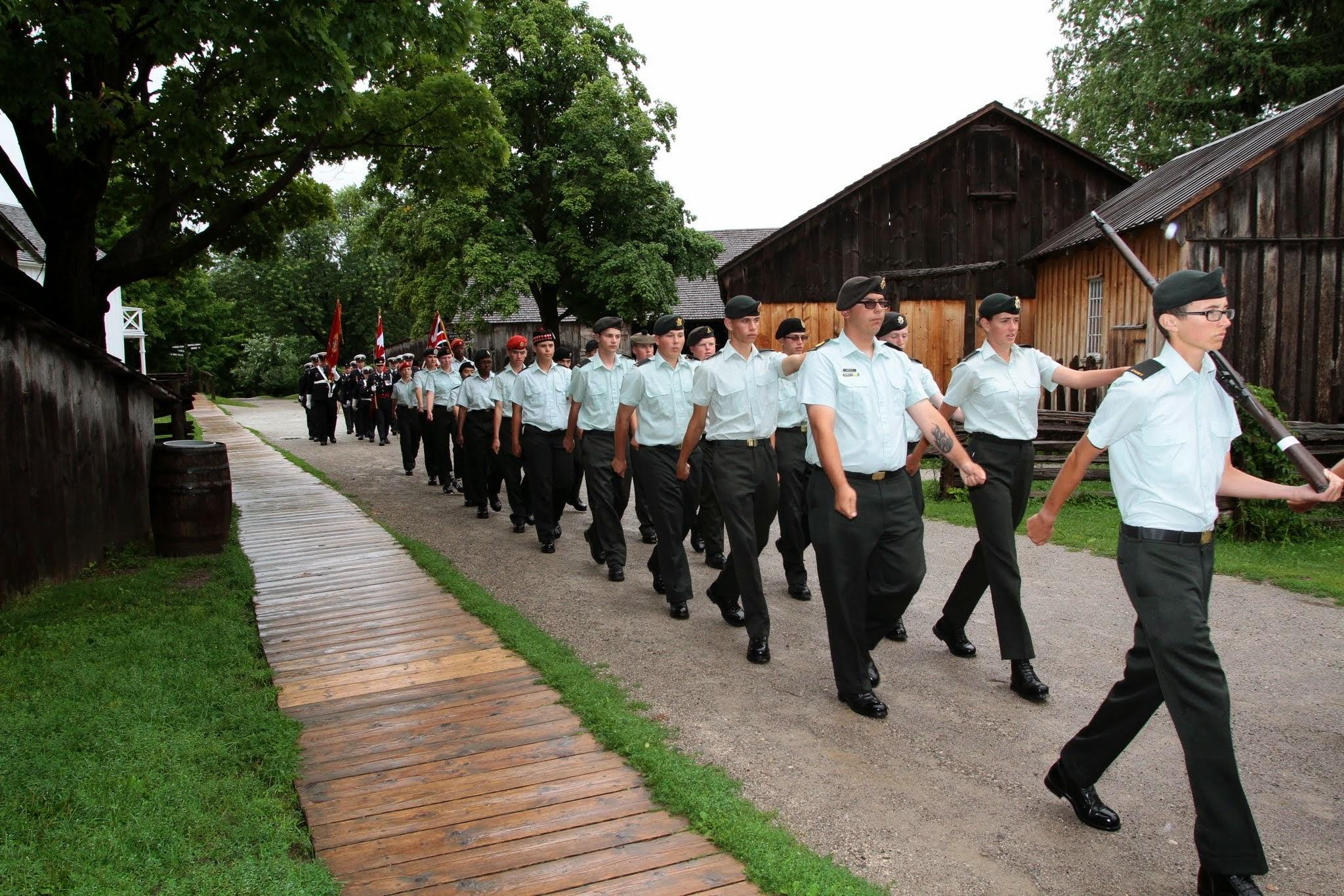 First World War Commemoration Servic