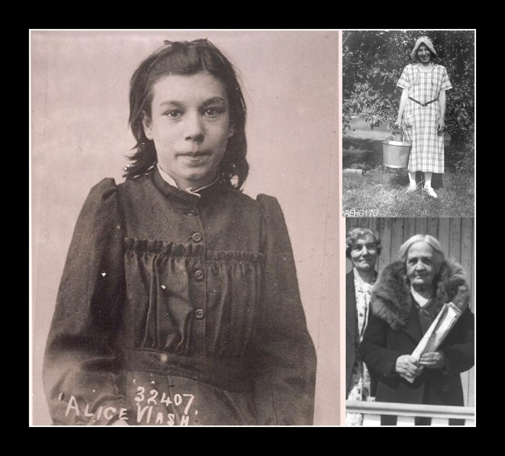 Emily Alice Sophia Nash