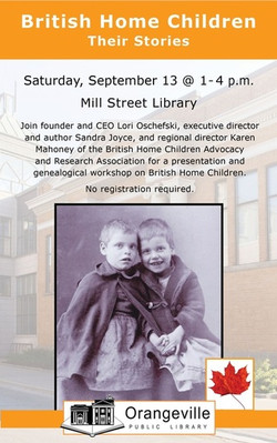 Orangeville Public Library