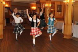 Toronto Bold Step Dancers