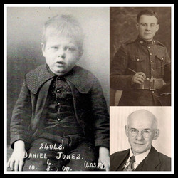 Daniel Jones