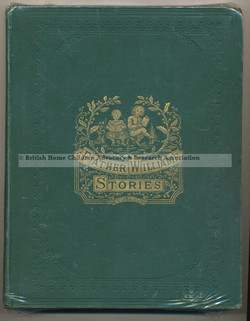 1863 Father Williams Stories