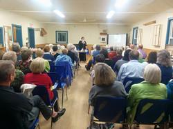 Sparrow Lake Historical Society 2015