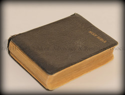 Ronald Chamberlain Bible