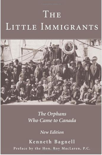 The Little Immigrants.JPG