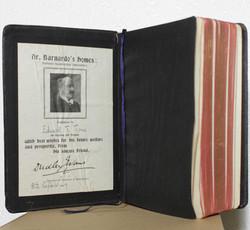 1949 Edward Jones Bible