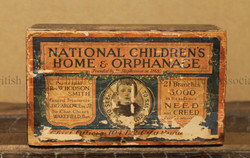 National Children's Home