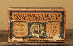 National Children's Home