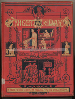 Barnardo Night and Day Bound Volume