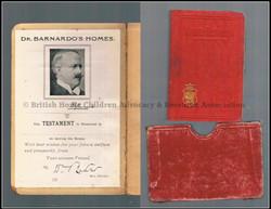 Barnardo New Testament post 1905