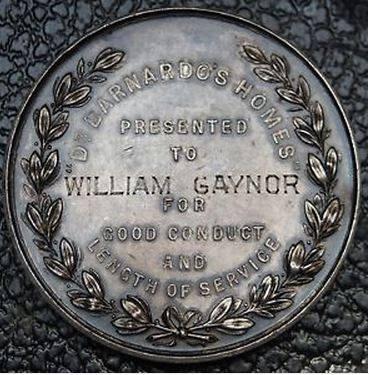 William Gaynor