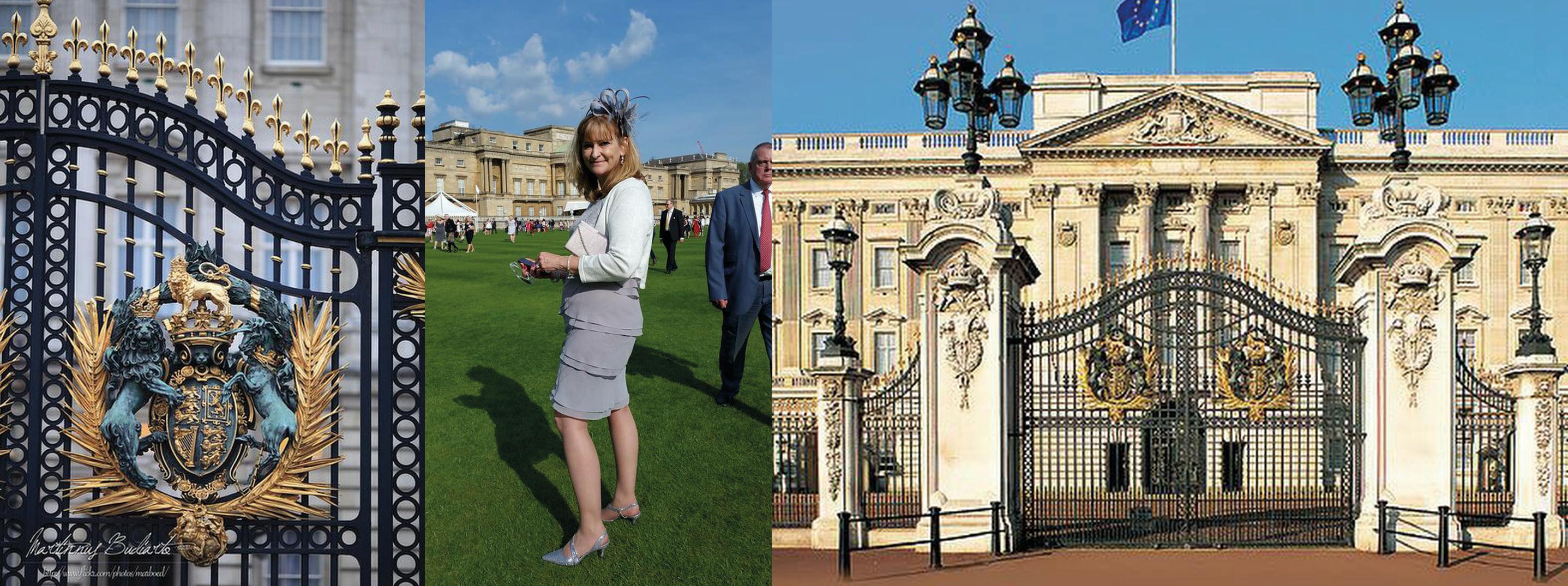 Buckingham Palace 2016