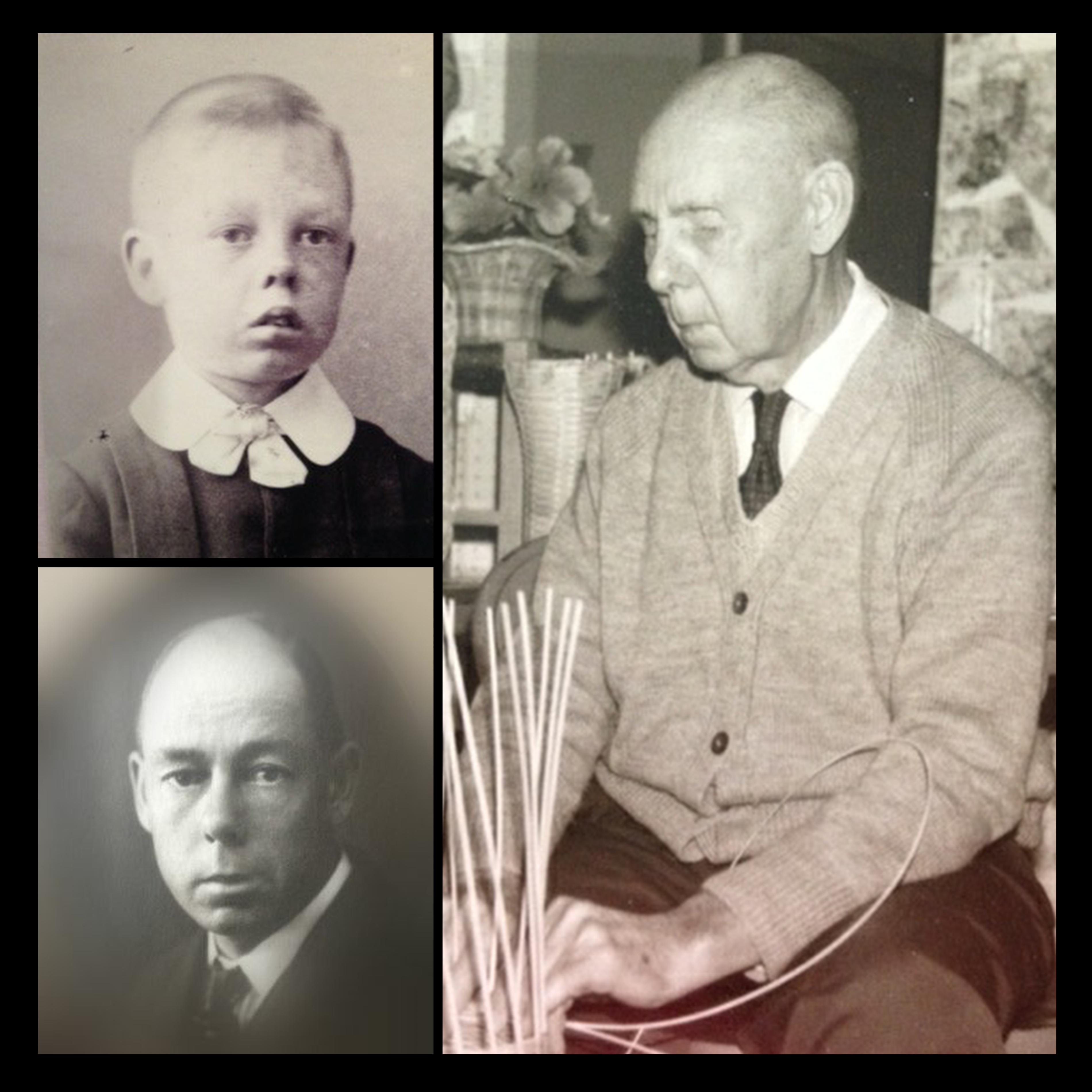 Douglas Stewart Robertson
