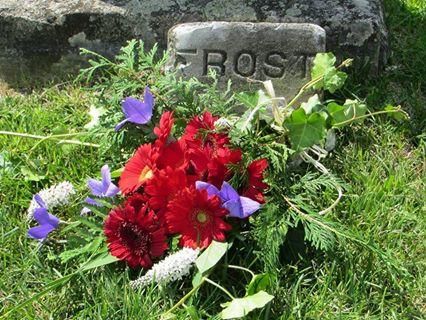 Dan Oatman Remembers BHC George Frost