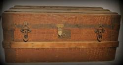 Cecil's trunk