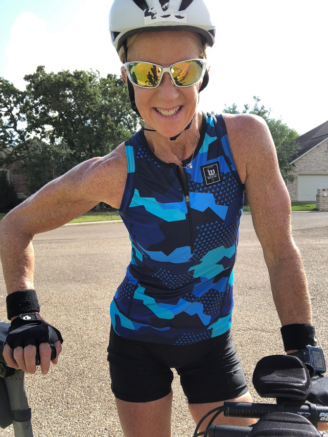 Don't Let Your Triathlon Training Take Over Your Life
