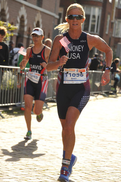 triathlete mary timoney