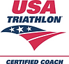certified triathlon coach
