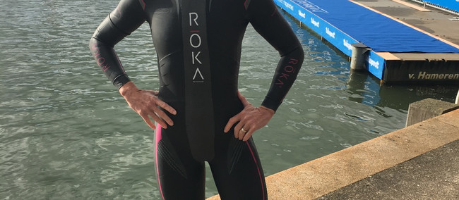 Open Water Swim Drills and 3 Great Workouts
