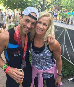 triathlete trainer mary timoney
