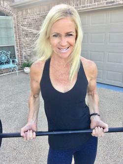 build strength for triathlons