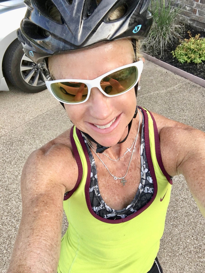 My Top 9 Triathlon Race Week Tips