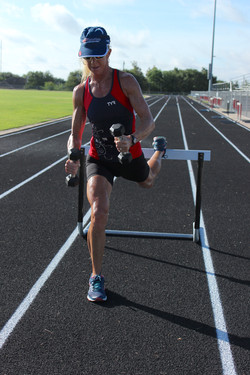 improve triathlon times