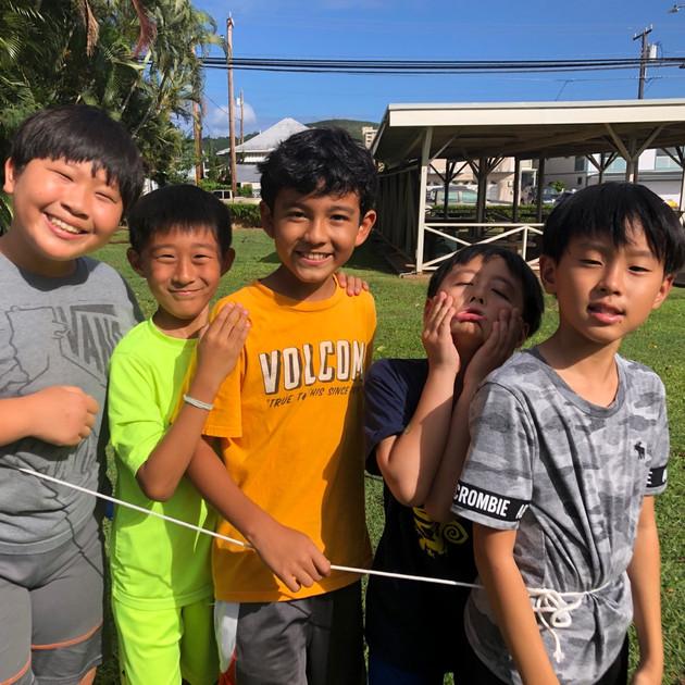 2019 Elementary Summer Retreat