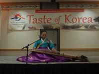 HKCC 제6회 Taste of Korea