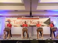 The 5th Annual Taste of Korea Event Photo