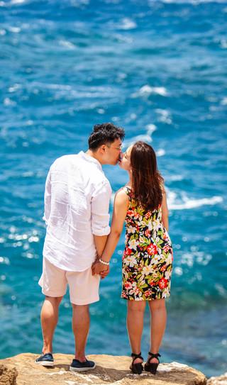 Honeymoon Love Story Weddings