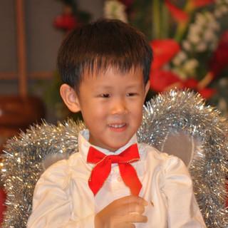 반짝 반짝 예수님별 2010-성탄