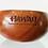 "Thumbnail: Kamani Bowl 3""X6"""