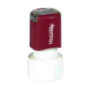Maxlight Pre-Inked Round Stamp XL2-325