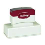 Maxlight Pre-Inked Rubber Stamp XL2-145