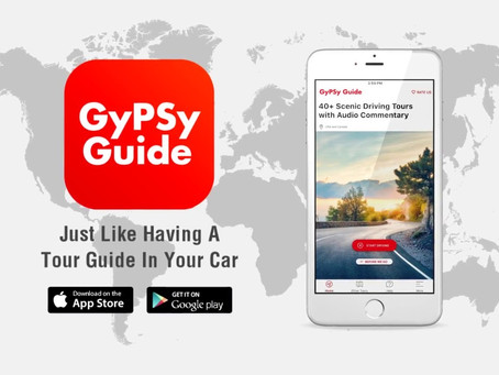 GyPSy Guide App Review
