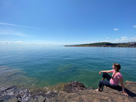 Unforgettable Spots on Lake Superior's North Shore