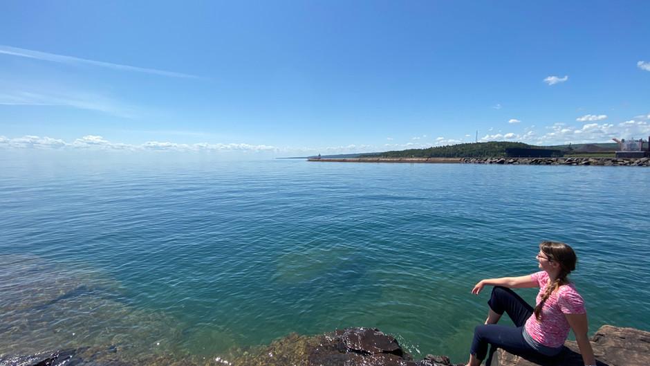 Unforgettable Spots on Lake Superior's North Shore