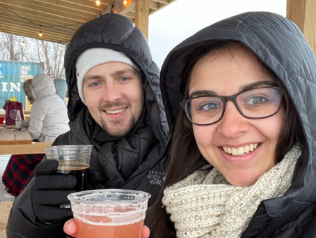 A NYE Staycation in Rochester, Minnesota