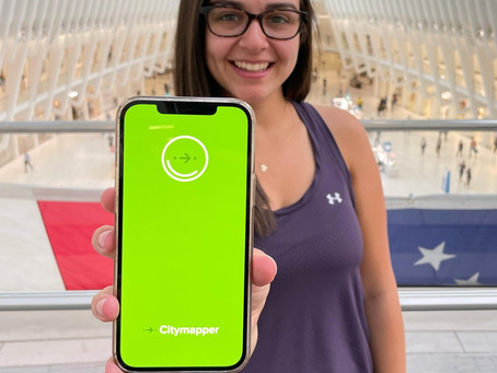 Citymapper: A Must Have App In Big Cities