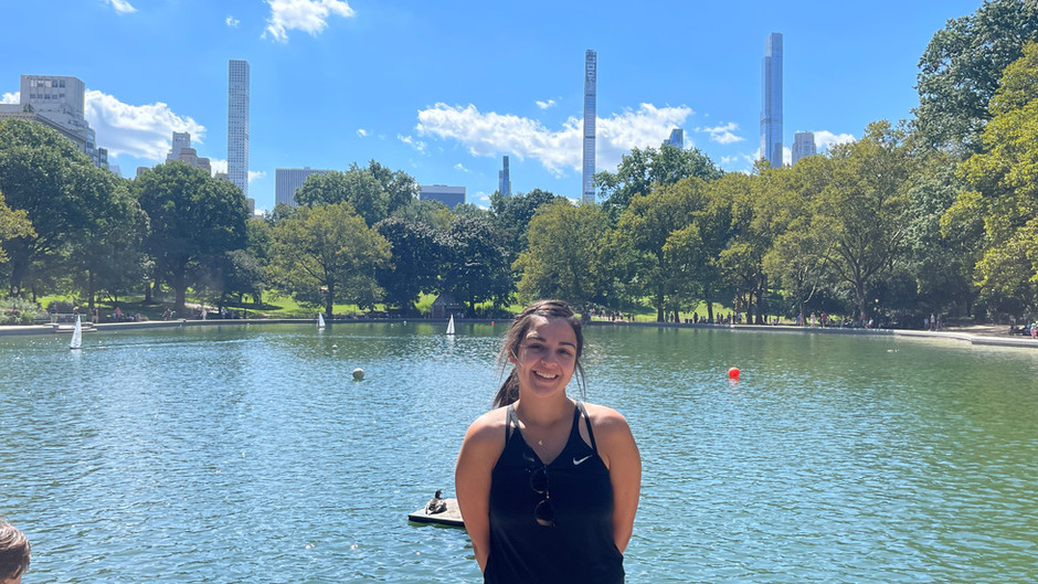 9 Must See Items In Central Park