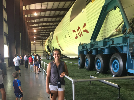 Top Things To Do At The Space Center In Houston, Texas