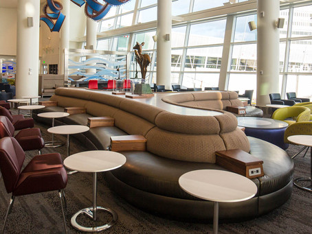 What Are Airport Lounges, Anyway?