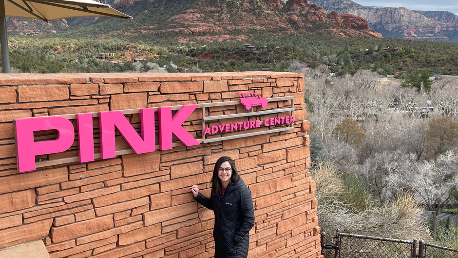 Pink Jeep Tours Review