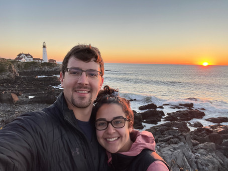 4 Lighthouses You Must See in Portland, Maine