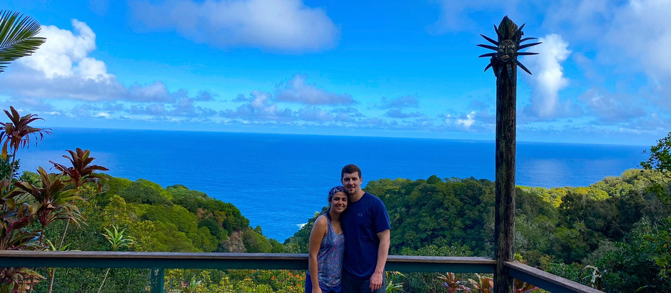Garden of Eden: Road To Hana's Most Spectacular Views