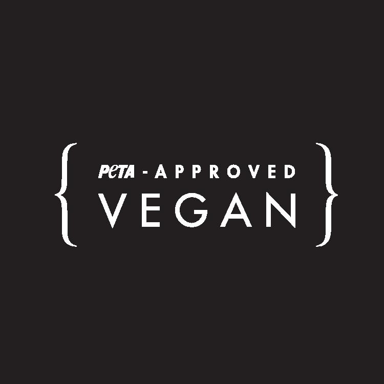 PETA Vegan logo