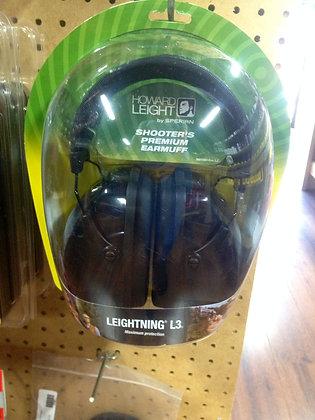 Howard Leight Shooter's Premium Earmuff